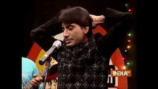 Just Laugh Baki Maaf: Raju Srivastava Hilarious Comedy - 11 - INDIATV