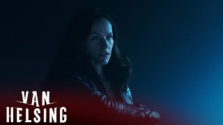 VAN HELSING | Season 3 Tease - Killing It | SYFY - SYFY