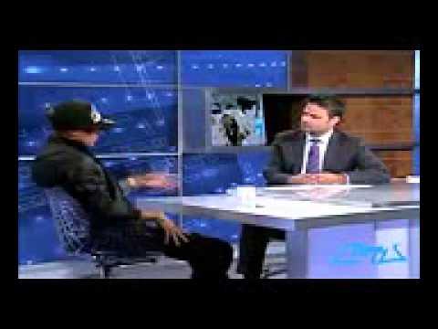 'Carcel o Infierno' en Chataing TV   @luidigalfo @CulturaRealUrba