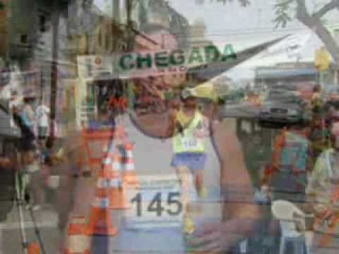 Virada Esportiva 2007-Corrida Rustica da Cratera-Parelheiros