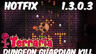 terraria how to kill regnorok