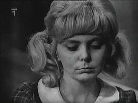 Hana Zagorová - Mrtvá láska (1968)