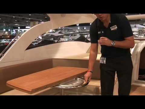 Sessa C38 from Motor Boat & Yachting
