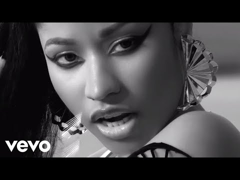Nicki Minaj - Lookin Ass (Explicit)