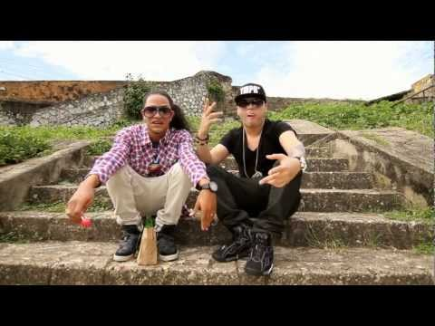 Mozart La Para Ft. Farruko Si Te Pego Cuerno Video Official 