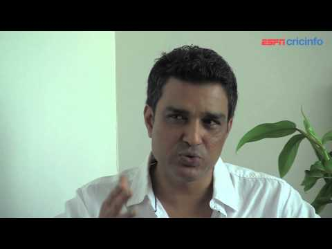 Ground Reality Voices - Sanjay Manjrekar