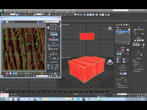 Как сделать в 3d max прозрачную текстуру