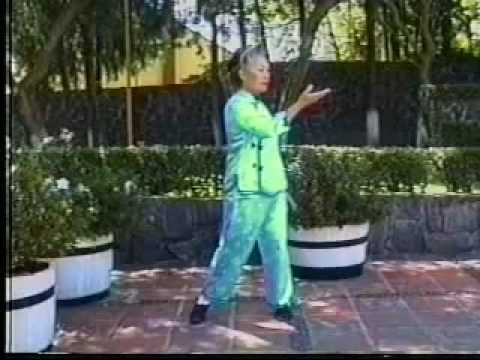 Tai Chi - Chi Kung -  Master Lilly Chang - II Nivel