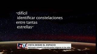 @AstroTerry: la tierra desde el espacio - CNN