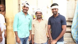 Sivakarthikeyan New Movie Rajini Murugan Movie Pooja | Next Movie | N.Lingusamy, Soori Comedy