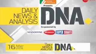 DNA: Is India ready for coalition government? - ZEENEWS