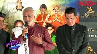 PM Narendra Modi star Vivek Oberoi REACTS to the 'Operation Karaoke' Sting operation - ZOOMDEKHO