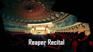 Royalty Free :Reaper Recital