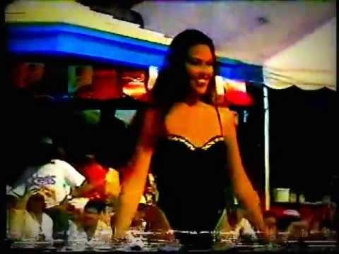 JULIO NAVARRO PRODUCCIONES MISS COLOMBIA 1992