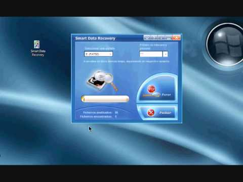 Recover data after format pen drive