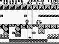 Super Mario Land (Nintendo Gameboy)