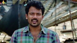 My Dear Madhumithi Prithvi Rajan Deal Scene | Latest Telugu Movie Scenes | Sri Balaji Video - SRIBALAJIMOVIES