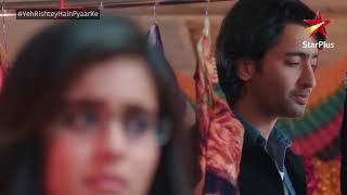 Yeh Rishtey Hain Pyaar Ke | Abir - Mishti Moments - STARPLUS