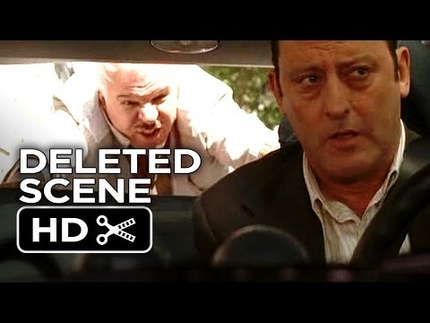 The Pink Panther Deleted Scene - Hanging On The Edge (2006) - Steve Martin, Jean Reno HD