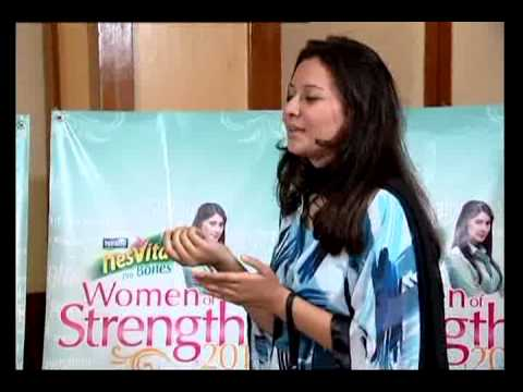 Nesvita WOS 2010 Audition (Rabia Anum)