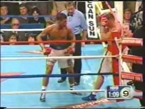 Arturo Gatti vs Ward greatest fight of all time inspirationa