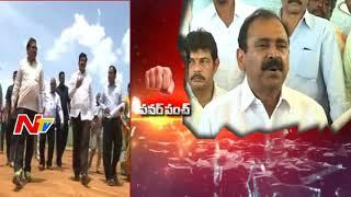 YCP Leader Bhumana Karunakar Reddy Sensational Comments on Devineni Uma || Power Punch || NTV - NTVTELUGUHD