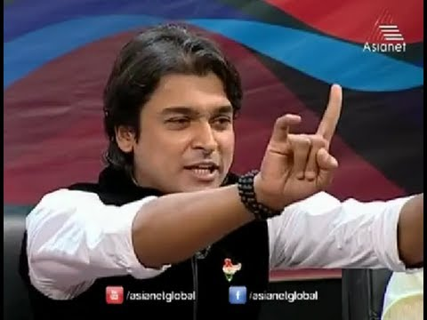 Rahul easwar and rosin jolly