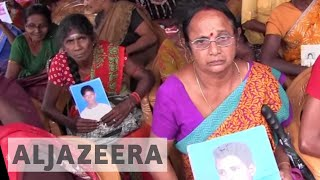 Sri Lanka: War victims' families struggle for justice 10 years on - ALJAZEERAENGLISH