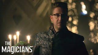 THE MAGICIANS | Season 4, Episode 9: Who Benefits? | SYFY - SYFY