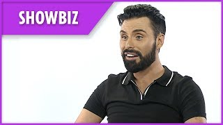 Rylan Clark Neal on Katie Price - THESUNNEWSPAPER