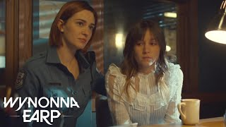 WYNONNA EARP | Hottest WayHaught Moments - Meeting The Parents | SYFY - SYFY