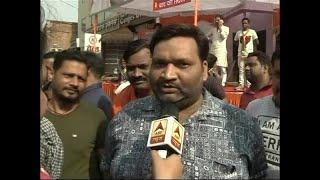 People at Godowlia Chauraha believe PM Modi will win again - ABPNEWSTV