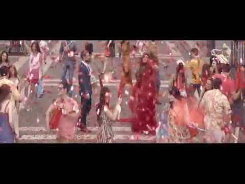 أحلام - فيديو كليب ابتحداك   Ahlam - Abathadak music video - عرب توداي