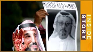 🇸🇦 How will Jamal Khashoggi's possible death affect MBS? l Inside Story - ALJAZEERAENGLISH