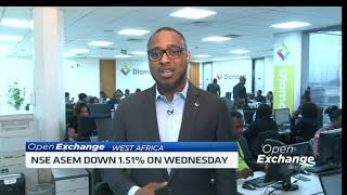 Investors' appetite for Nigeria's alternative markets - ABNDIGITAL
