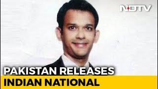 Mumbai Engineer Released From Pak Jail, Will Return Home Today: Activist - NDTV