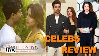 """Partition: 1947"" 