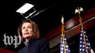 What Pelosi's 4-year term limit deal means for House Democrats - WASHINGTONPOST