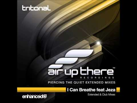 Tritonal feat. Jeza - I Can Breathe (Tritonal Club Mix)