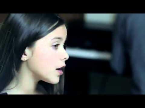 Menina de 10 anos vira hit cantando Adele