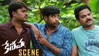 Keshava Movie Hilarious Comedy Scene   Vennela Kishore   Sudarshan   Madhu   TFPC - TFPC