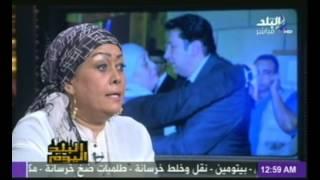 بالفيديو.. هاله فاخر : 'إيه يعني لما أكون محجبة وأبوس هاني رمزي'