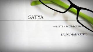SATYA TELUGU SHORT FILM 2013 - YOUTUBE