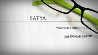 SATYA TELUGU SHORT FILM 2013 - YOUTUBE