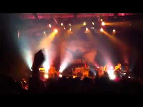 Julian Marley - Boom Draw Luxembourg 04/06/11