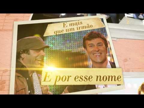 Tony Carreira - Mais Que Um Irmão (com Ricardo Landum) Lyric Video