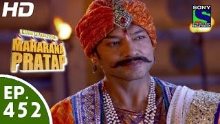 Maharana Pratap - 15th July 2015 : Episode 485