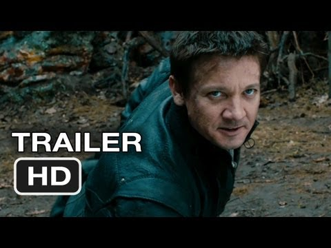 Trailer - Hansel and Gretel: Witch Hunters TRAILER (2012) Jeremy Renner, Gemma Arterton Movie HD