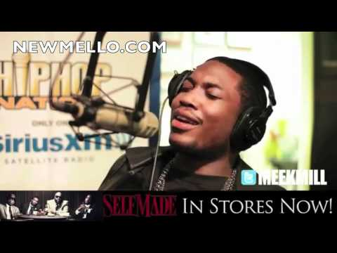 Meek Mill, Pill Stalley OnDaSpot Freestyle With Dj Green Lantern