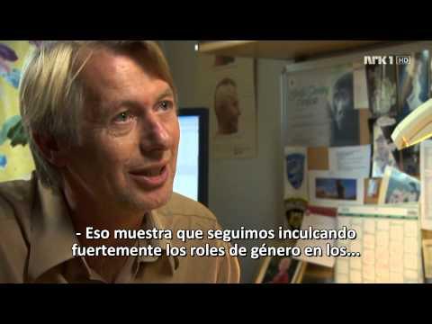 """1/2 """"LAVADO DE CEREBRO 1"""" - La paradoja de la igualdad"""
